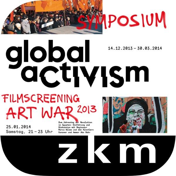 global aCtIVISm Symposium
