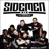 The Sidemen - Sidemen: The Audiobook (Unabridged)  artwork