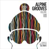 Alpine Grooves, Vol. 8 (Kristallhütte)