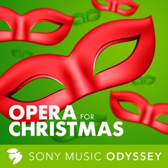 Opera for Christmas: Songs and Carols – Various Artists