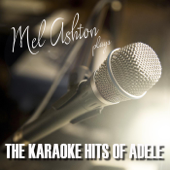 The Karaoke Hits of ADELE