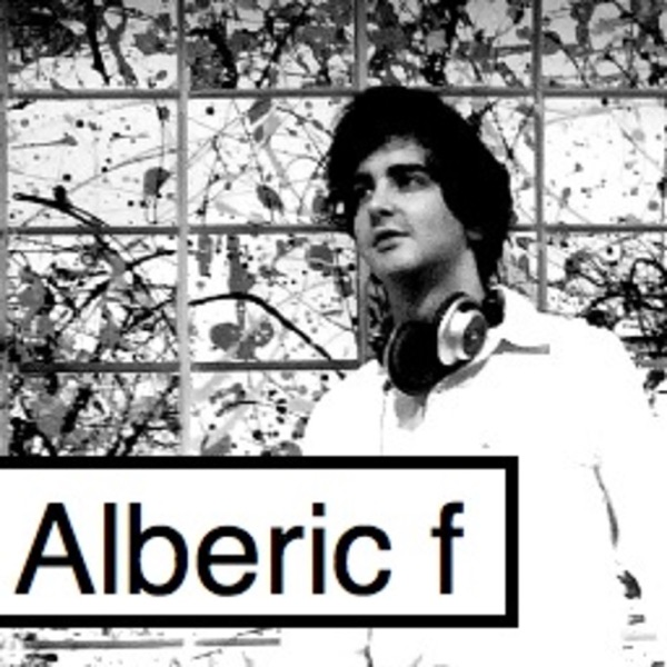 DJ Alberic f