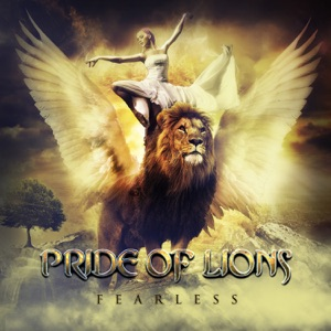 Pride Of Lions - All I See Is You