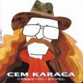 Cem Karaca - Cemaz-Ûl-Evvel (Güldeste) artwork