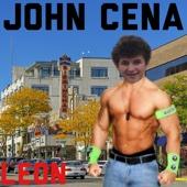 Leon - John Cena artwork