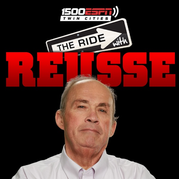 The Ride with Reusse