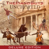 Fight Song / Amazing Grace - The Piano Guys