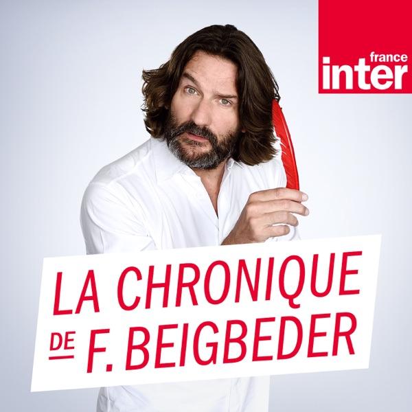 La chronique de Frédéric Beigbeder