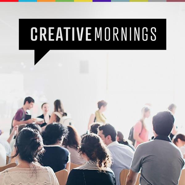 CreativeMornings Podcast