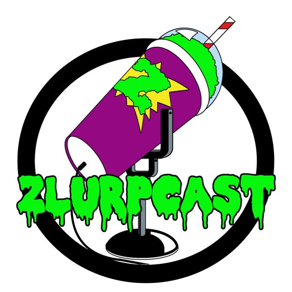 Zlurpcast - Tabletop Gaming Podcast