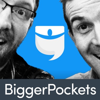 BiggerPockets Podcast : Real Estate Investing and Wealth Building to Help You Get Bigger Pockets