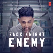 Enemy - Zack Knight