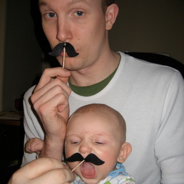 Improvising Fatherhood Blogcast