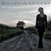 Freedom Highway - Rhiannon Giddens Cover Art
