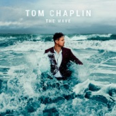The Wave (Deluxe) - Tom Chaplin Cover Art