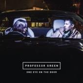 Professor Green - One Eye On the Door artwork