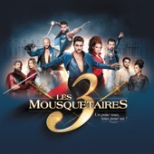 Les 3 Mousquetaires (Ré-édition) - EP