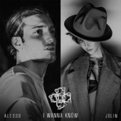 I Wanna Know (feat. Jolin Tsai) - Alesso