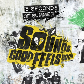 Sounds Good Feels Good (B-Sides and Rarities) – EP – 5 Seconds of Summer