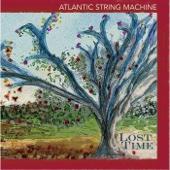 Atlantic String Machine - 250 to Vigo portada