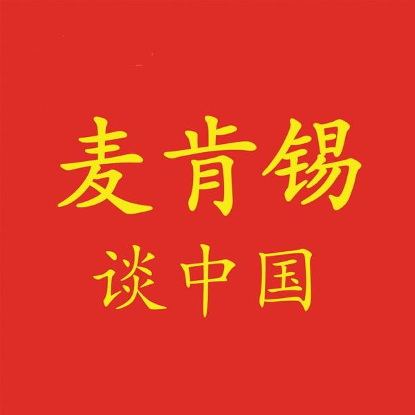 麦肯锡谈中国