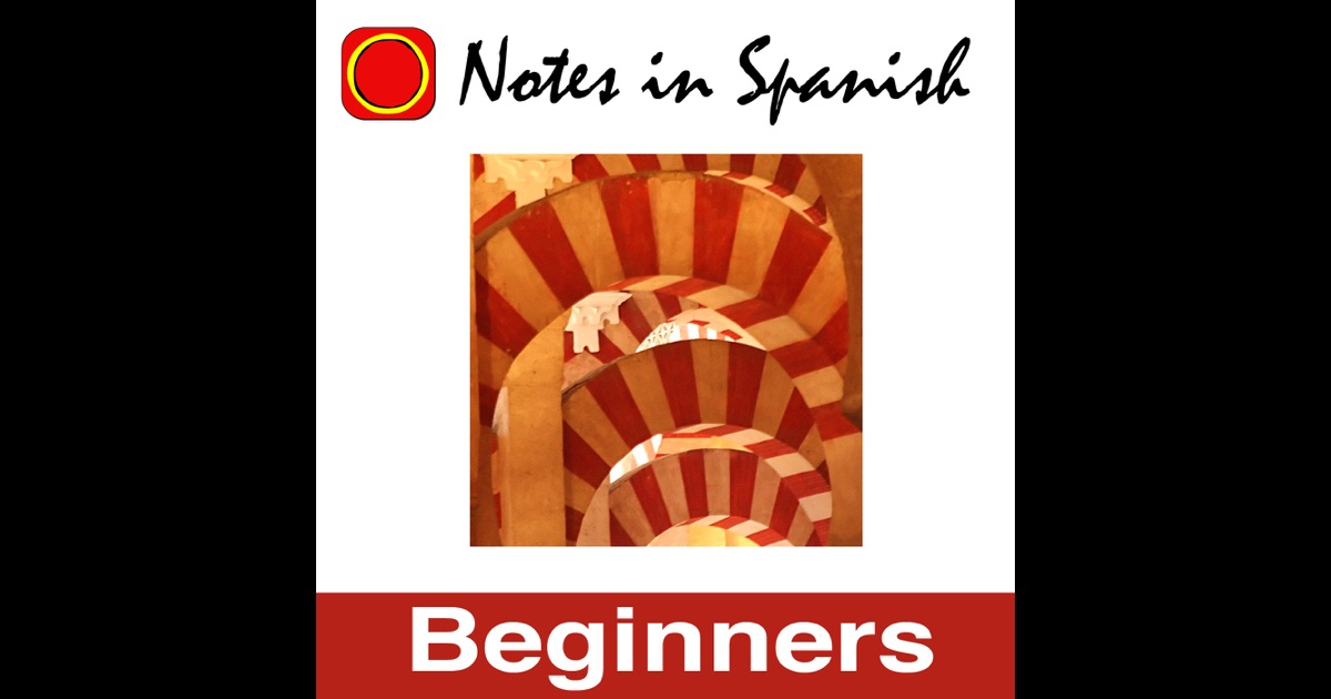 Spanish podcast to help learn