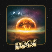 Galactic Empire - Galactic Empire Cover Art