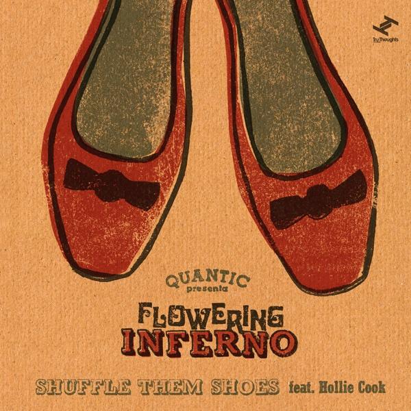 Shuffle Them Shoes - EP   Quantic
