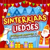 Sint & Piet - Sinterklaasliedjes - Sinterklaas Kapoentje En 23 Andere Sinterklaasliedjes! kunstwerk