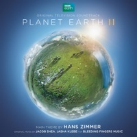 Planet Earth 2 - Official Soundtrack