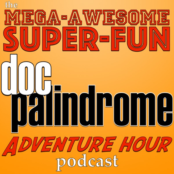 Doc Palindrome Podcast
