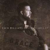 Zach Williams - Chain Breaker  artwork