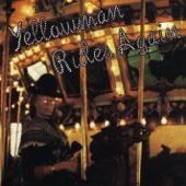 Yellowman - Yellowman Rides Again artwork