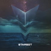 Vessels - Starset Cover Art