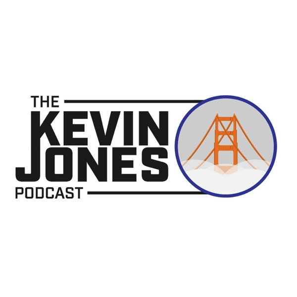 The Kevin Jones Podcast