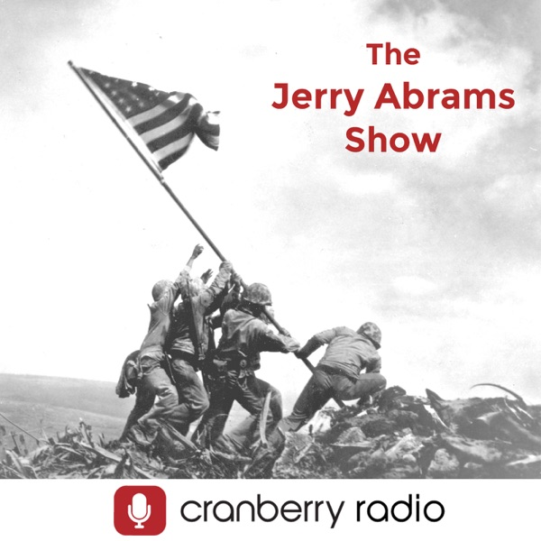 The Jerry Abrams Show on Cranberry.fm