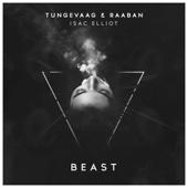 Tungevaag & Raaban - Beast (feat. Isac Elliot) artwork