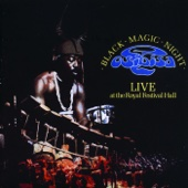 Black Magic Night (Live At the Royal Festival Hall)