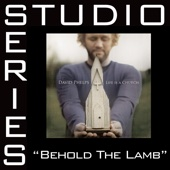 Behold the Lamb (Original Key Performance Track W/ Background Vocals)