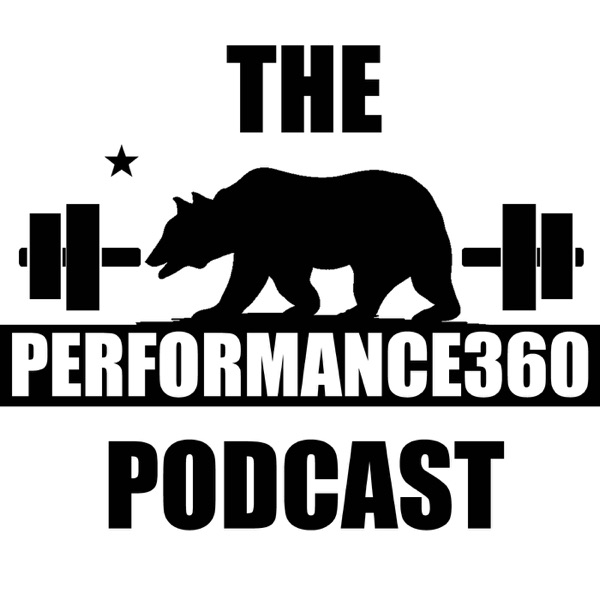The Performance360 Podcast