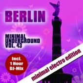 Berlin Minimal Underground, Vol. 43