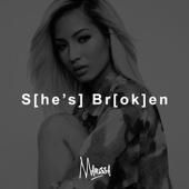 Marissa - She's Broken (He's Ok) artwork