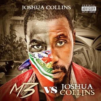 M3 vs Joshua Collins – Joshua Collins