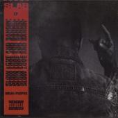 Brian Puspos - Slow Love and Bangin' - EP  artwork