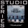Fearless (Studio Series Performance Track) - EP
