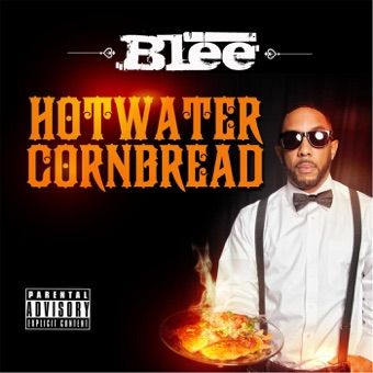Hot Water Cornbread – Blee