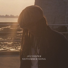 September Song by JP Cooper