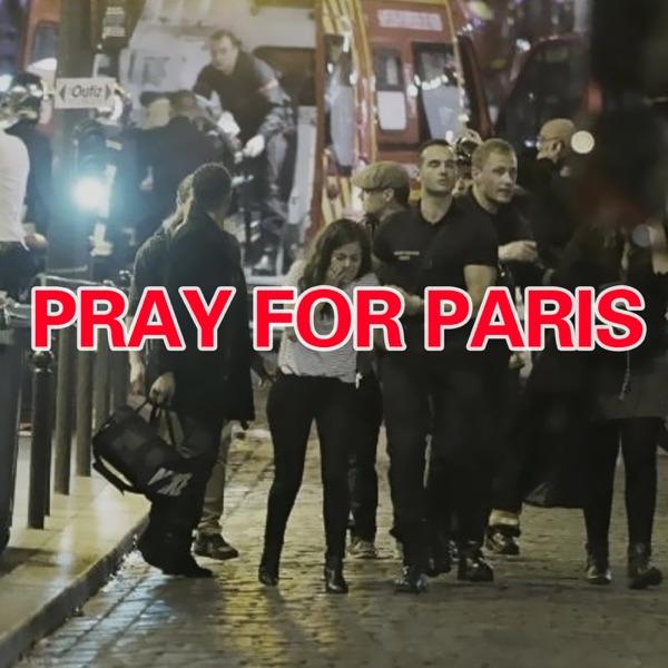 治愈巴黎:恐袭创伤如何修复?