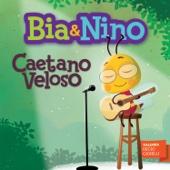 Bia & Nino - Caetano Veloso (MPBaby)
