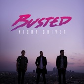 Busted - On What You're On artwork